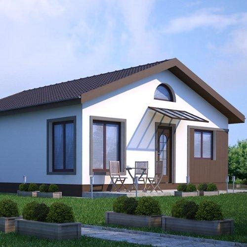 Casa SONIA