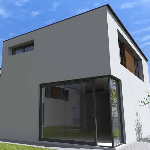 Casa MODUL 4