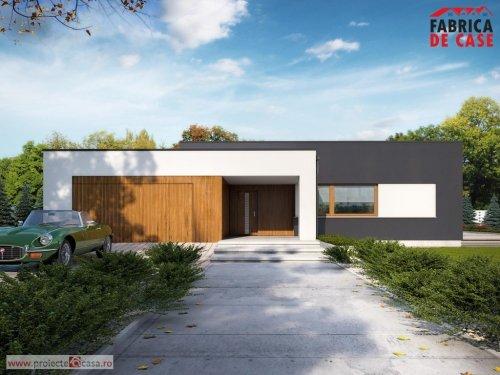 Casa CUBIC 4 Parter